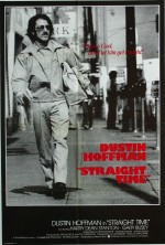 Straight Time (1978) afişi