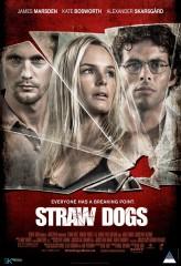 Köpekler (2011) afişi