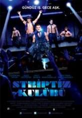 Striptiz Kulübü (2012) afişi