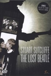 Stuart Sutcliffe: The Lost Beatle (2005) afişi