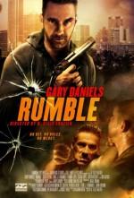 Rumble (2016) afişi