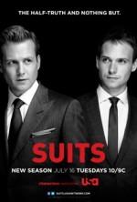 Suits Sezon 3