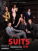 Suits Sezon 4 (2014) afişi