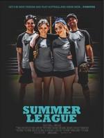 Summer League (2013) afişi