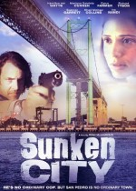 Sunken City (2014) afişi