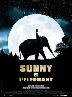 Sunny ile Fil (2008) afişi