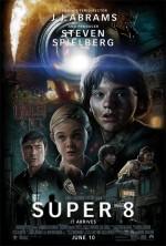 Super 8 Full HD 2011 izle