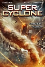 Super Cyclone (2012) afişi