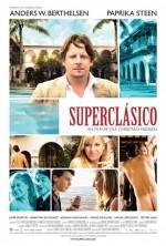 Superclásico (2011) afişi