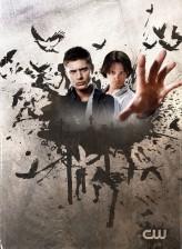 Supernatural (2010) afişi