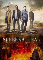 Supernatural Sezon 12