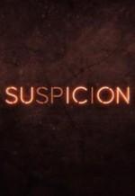 Suspicion (2015) afişi