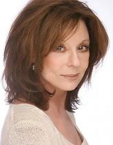 Suzanne Ford profil resmi