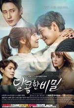 Sweet Secrets (2014) afişi