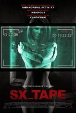 Sx_Tape (2013) afişi