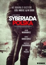 Syberiada Polska (2013) afişi