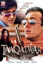 Taaqatwar (1989) afişi