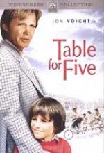 Table For Five (1983) afişi