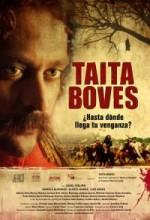Taita Boves (2010) afişi