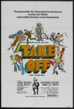 Take Off (1978) afişi