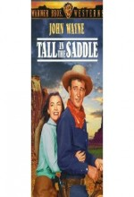 Tall in The Saddle (1944) afişi