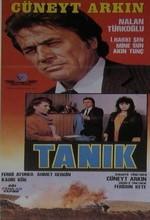 Tanık (1992) afişi