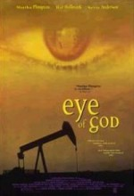 Tanrının Gözü (1997) afişi
