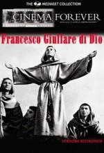 Tanrının Soytarısı (1950) afişi