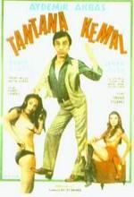 Tantana Kemal (1975) afişi