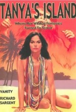 Tanya's ısland (1980) afişi
