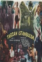Tarzan İstanbul'da