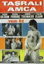 Taşralı Amca (1965) afişi