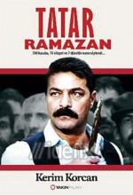 Tatar Ramazan Sürgünde (1992) afişi
