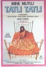 Tatlı Tatlı (1975) afişi