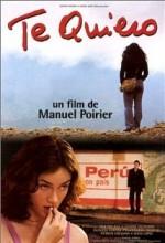Te Quiero (2001) afişi