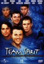 Team Spirit (2000) afişi