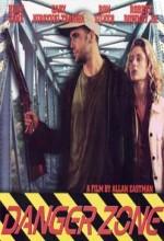Tehlikeli Bölge(ı) (1996) afişi