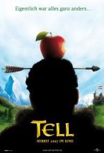 Tell (2007) afişi