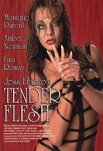 Tender Flesh (1998) afişi