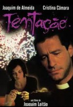 Tentação (1997) afişi