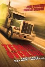 Terror Overload (2009) afişi