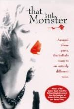 That Little Monster (1994) afişi