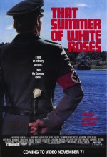 That Summer Of White Roses (1989) afişi