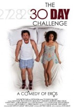 The 30-day Challenge (2011) afişi