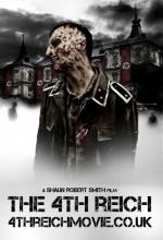 The 4th Reich (2011) afişi