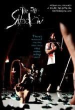 The 5th Shadow (2012) afişi