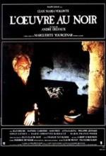 L'oeuvre au noir (1988) afişi