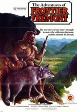 The Adventures Of Frontier Fremont (1976) afişi