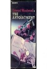 The Appointment (I) (1981) afişi
