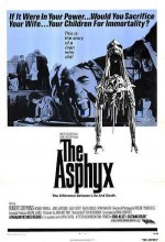 The Asphyx (1972) afişi